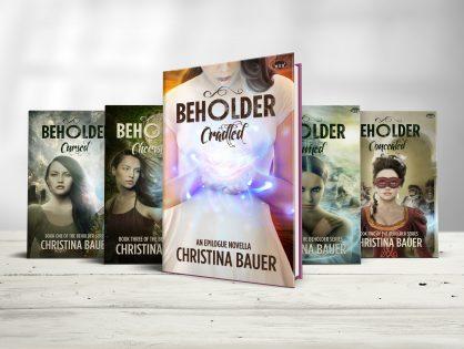 Beholder CRADLED is Here!