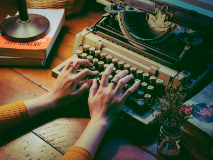 Top Tips For New Authors