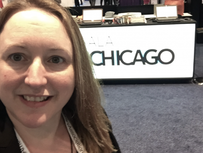 2017 Tour: American Library Association Recap