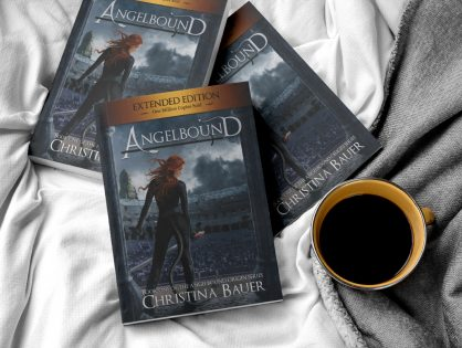 ANGELBOUND Special Edition