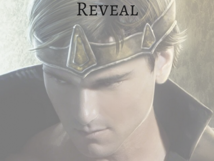 Meet the Bloggers: Angelbound BETROTHED Cover Reveal