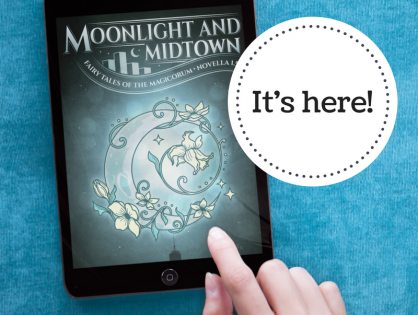 MOONLIGHT AND MIDTOWN is now live!