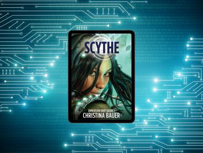 Cover Reveal & Discount - SCYTHE
