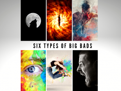 Six Types of Big Bads