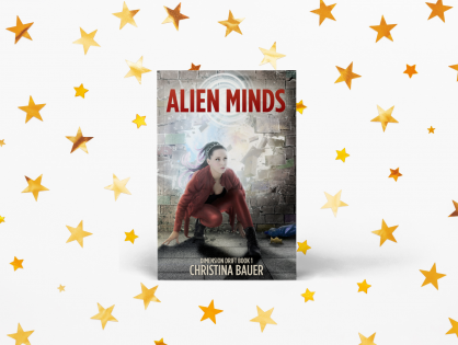 ALIEN MINDS is here!