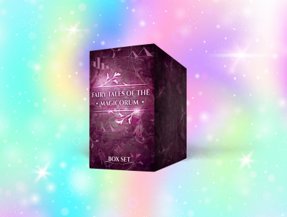 My Magicorum Box Set Is Only $1.99! Here's Why This Makes Me Unreasonably Happy