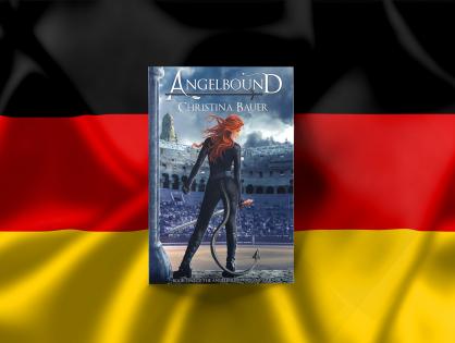 Coming Soon: Angelbound In German!