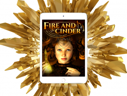 Best Quotes From The Book: FIRE AND CINDER