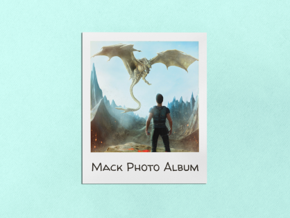 My MACK Photo Album