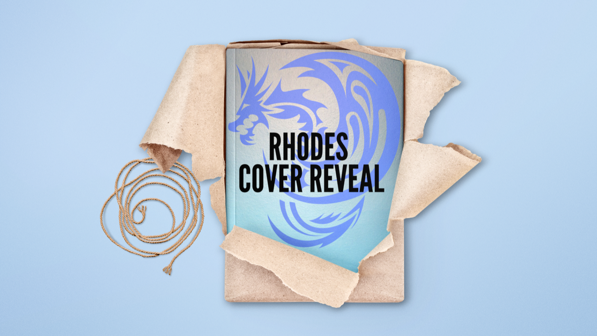 Cover Reveal Sign Up - RHODES