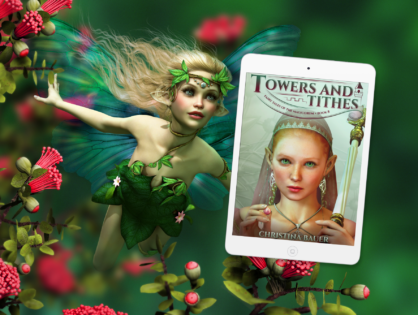 Coming Soon: TOWERS AND TITHES