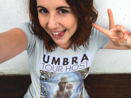 UMBRA Launch Tour: Meet The Bloggers