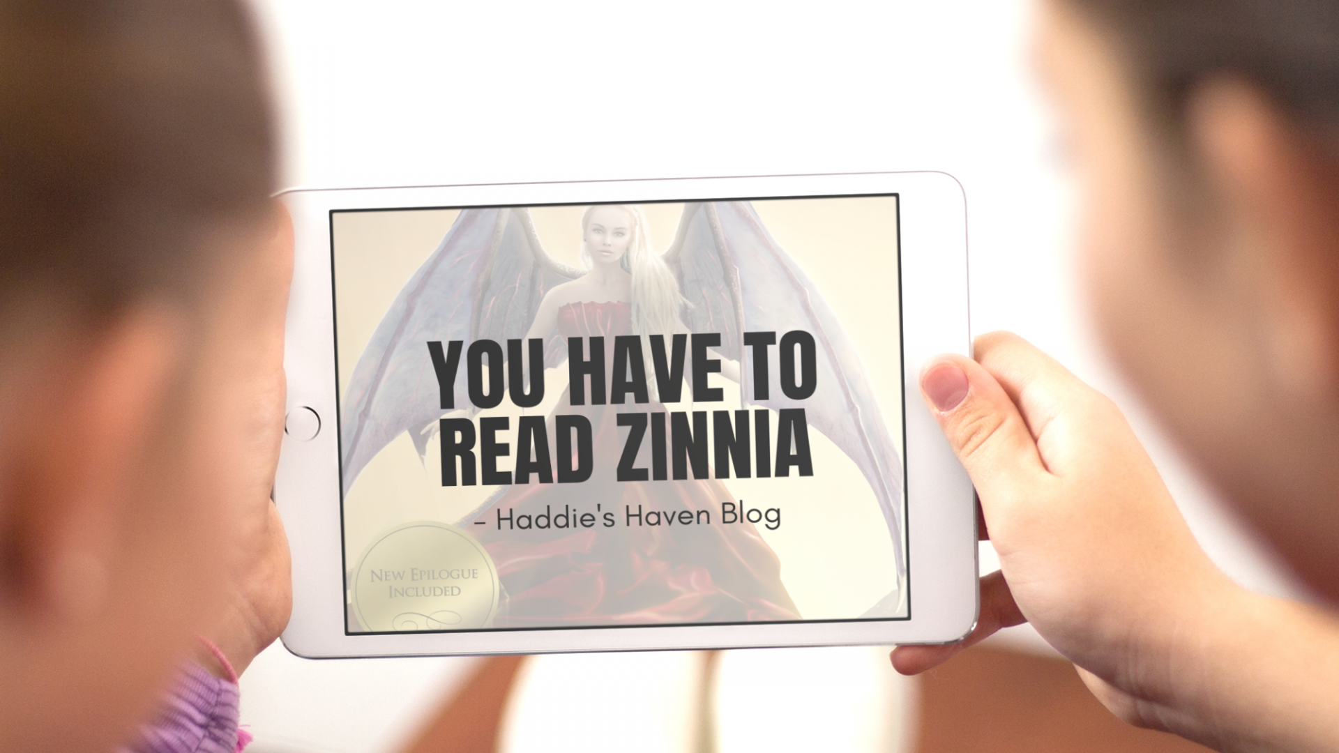 ZINNIA - Reviews Are Here!