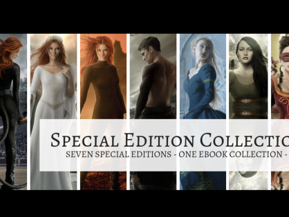 Goofball Special Edition Collection Book Trailer
