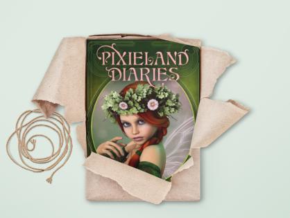 PIXIELAND DIARIES - Insider Secrets