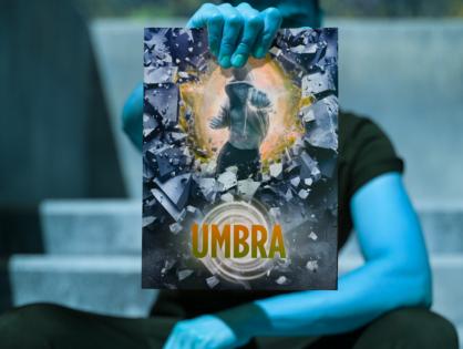 UMBRA, Dimension Drift #2