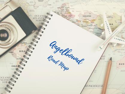 Reader Question - Angelbound Roadmap