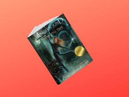 BRUTAL TIME (Angelbound #6)