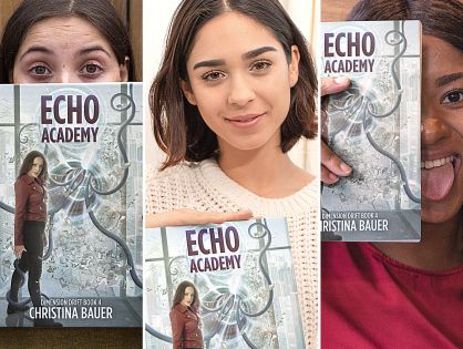Meet The Hosts: ECHO ACADEMY Launch Tour