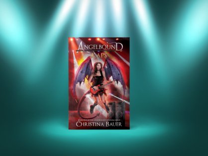 Sample Chapter Live - KAPS (Angelbound Offspring #5)