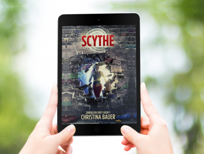 SCYTHE Only 99 Cents On Apple Books