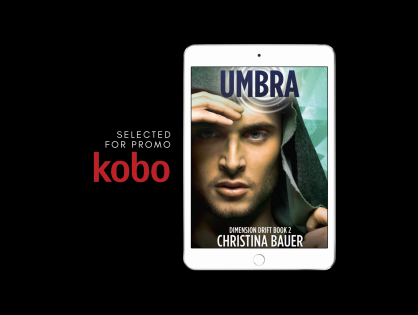 Kobo Promo Placement - UMBRA