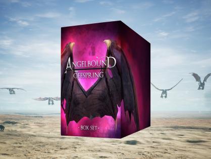 Only $1.99 - Angelbound Offspring Box Set