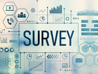 Survey, please?